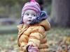Ania w parku