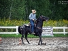 Zawody Jeździeckie w stylu Western 05
