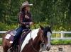 Zawody Jeździeckie w stylu Western 06