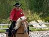 Zawody Jeździeckie w stylu Western 12