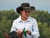 Zawody Jeździeckie w stylu Western 20