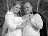 Sesja ślubna Iwony i Krzysztofa 11