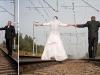 Sesja ślubna Iwony i Krzysztofa 20