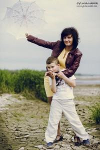 Justyna i Wiktor