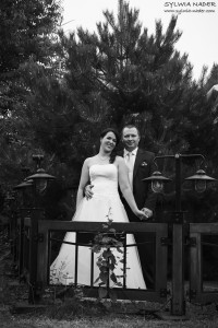 Ślub Gosi i Szymona