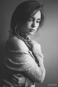 Warsztaty z portretu - Olga